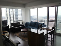 1-Bedroom in Shared Downtown Toronto Apartment: Available June 1