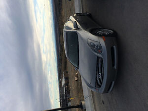 2004 Infiniti G35 Coupe SUPERCHARGED (REDUCED)