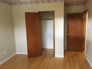 Spacious apartment in North Kildonan