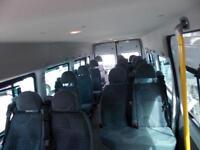 Ford Transit 430 Shr Bus 17 Str Minibus 2.2 Manual Diesel