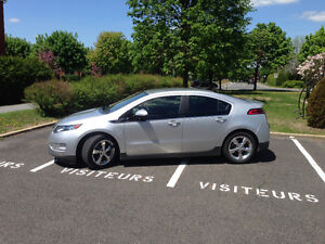 2013 Chevrolet Volt Berline