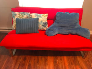 Sofa and coffee table (Moving Sale)