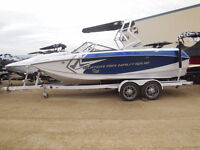 15 Nautique Super Air G21 - 450 engine ONLY 16 HOURS!