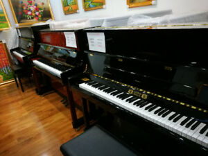 New German piano Perzina for summer sale