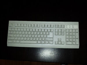 Mitsumi Keyboard KFKEA4XA - NEW in Box
