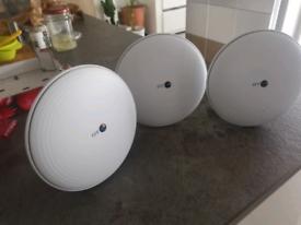 BT whole home wifi discs