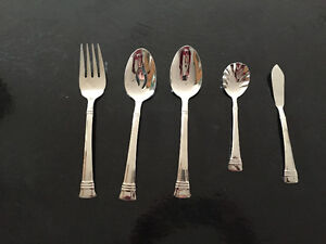 Royal Vienna Studio Flatware Set