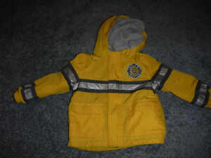 Excellent Condition 24 month jacket