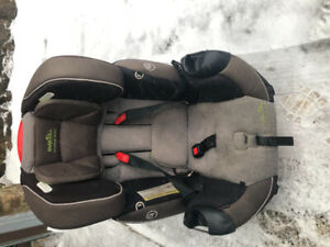 Evenflo Platimum Symphony Car Seat - Very Good Condition