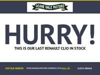 2009 59 RENAULT CLIO 1.1 EXTREME 3D 74 BHP
