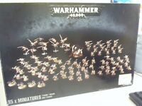 Warhammer 40K Tyranid Swarm