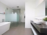 Bathroom fittings Renovations