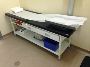 Doctor's Examination Table