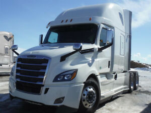 HIRING AZ DRIVERS FOR BRAND NEW TRUCKS