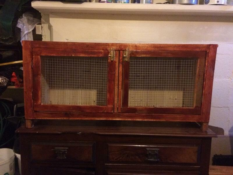 Dog Cages For Sale Gumtree