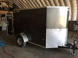 Royal cargo trailer  5x10