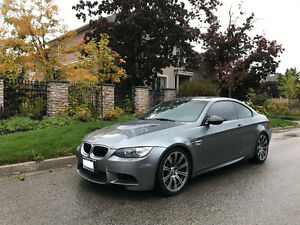 2010 BMW M3 Coupe (2 door) with Navi
