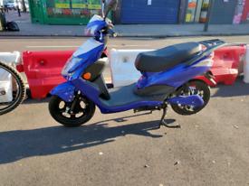 E bike ready for sale