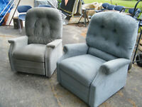 Recliners - 2