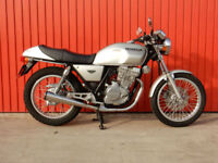 HONDA GB250 CLUBMAN 1985 MOT'd JANUARY 2019
