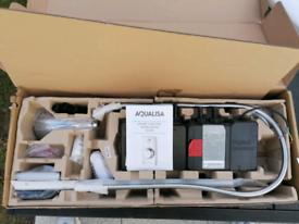 Aqualisa gravity shower box