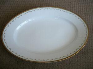 Vintage Limoges: Three oval platters Kingston Kingston Area image 3