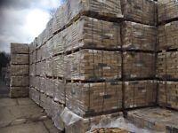 Garden wall bricks imperial Strattford yellow £600 per thousand