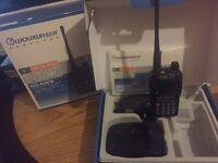Amateur Radio Handheld VHF 136-174MHz