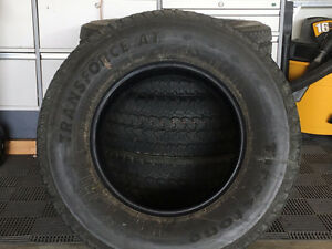 Brand New Tires  Firestone Transforce