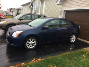 2012  Nissan Sentra Automatic,Remote Entry,$5950