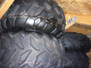 Brand New. Maxxis ATV Tires