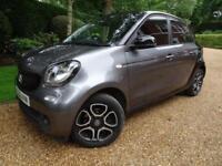 Smart Car Forfour PRIME