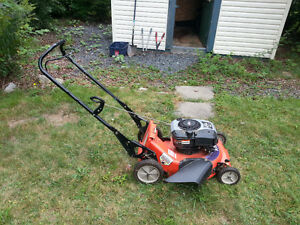 Used Lawnmower and weed wacker for sale