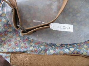 Brand new with tag, bag from Aldo, ready for spring, cost $40 Kitchener / Waterloo Kitchener Area image 3