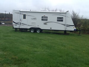 Reduced price on Trail Sport trailer for sale