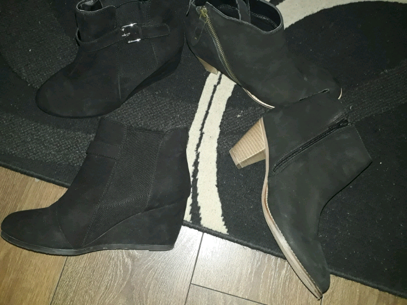 6ae6888fbdb Ankle boots | in Forest Hill, London | Gumtree