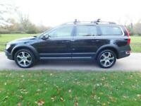 2012 Volvo XC70 D3 SE LUX AWD 1 FORMER OWNER SERVICE HISTORY Auto Estate Diesel
