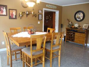 39 MARTIN AMHERSTBURG - BEAUTIFUL 5 BEDROOM, 2 STOREY Windsor Region Ontario image 10