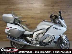 2014 BMW K1600GTL EXCLUSIVE EDITION 82.58$/semaine