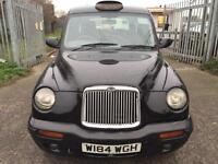 2000 London Taxis International TXI 2.7 5dr