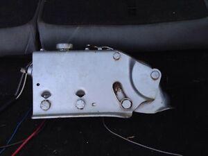 Trailer surge brake coupler