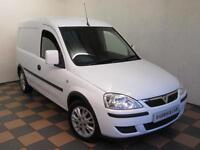 2011/61 Vauxhall Combo 1.3CDTi 16v ecoFLEX 1700 SE, Scarce Model, 43,000 Miles