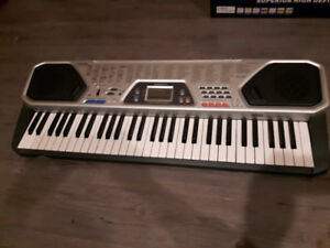 Radio Shack MD 982 MIDI Keyboard