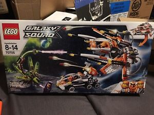 New sealed in box lego sets