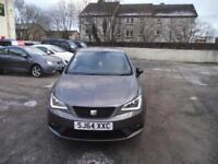 Seat Ibiza 1.4 16v ( 85ps ) SportCoupe 2015MY 30 Years MODEL.