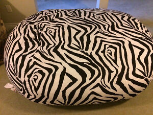 Bean Bag for sale Kitchener / Waterloo Kitchener Area image 1