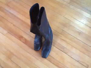 women's boots size8
