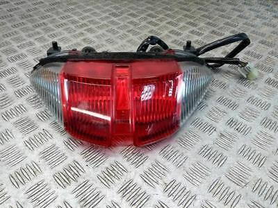<em>YAMAHA</em> FJR 1300 ABS 2005  REAR LAMP