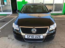 2010 Volkswagen Passat 2.0TDI CR ( 140ps ) DSG Highline - PART EX WELCOME