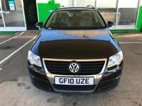 2010 Volkswagen Passat 2.0TDI CR ( 140ps ) DSG Highline - PART EX WELCOME